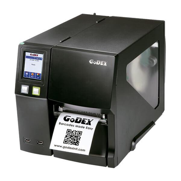 Impresora para Etiquetas adhesivas industriales marca Godex